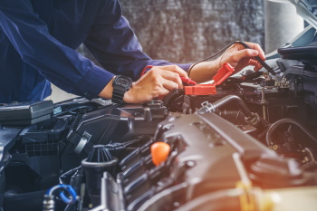 title loan for car maintenance
