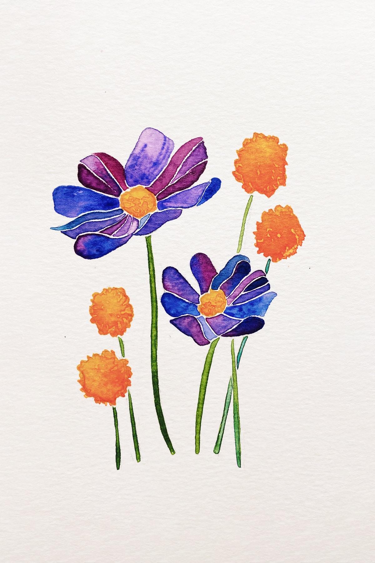 purple flower 2-min