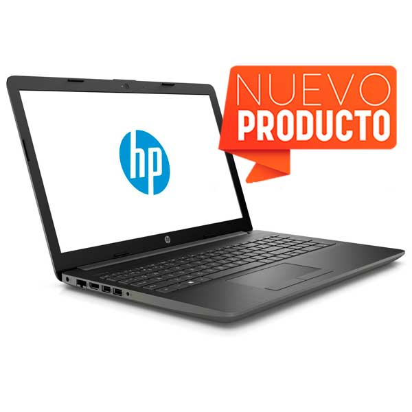 HP NoteBook 15-DA0016LA