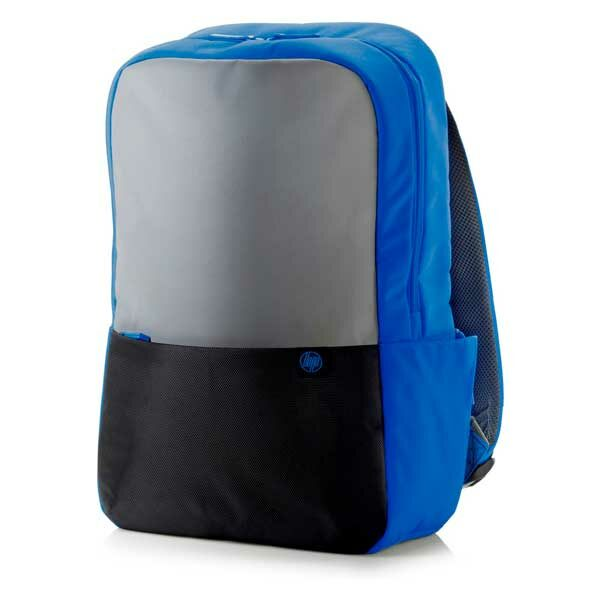 HP BackPack Duo Tone Azul
