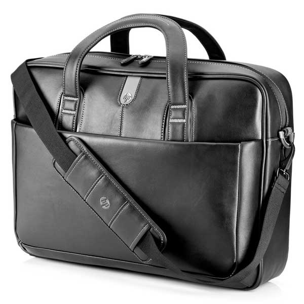 HP Professional Leather Case