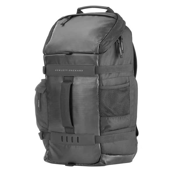 HP BackPack Odyssey Negro
