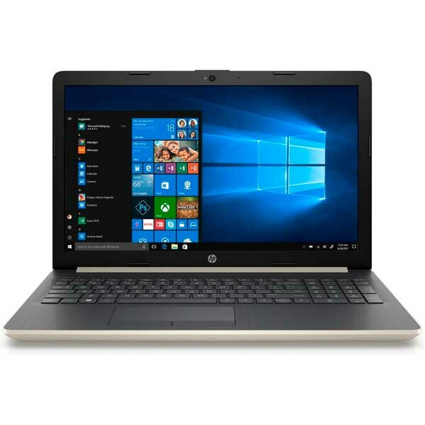 HP Notebook 15-DB004LA