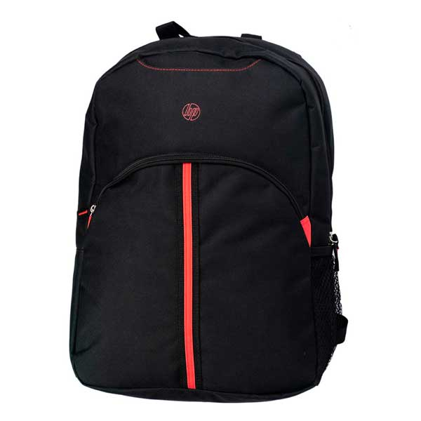 HP BackPAck A1 Negro Rojo