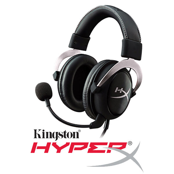 Diadema Gamer Kingston