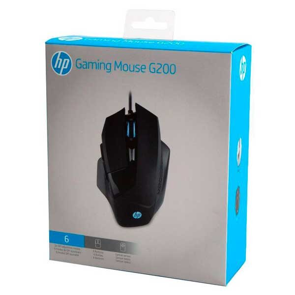 HP Mouse G200