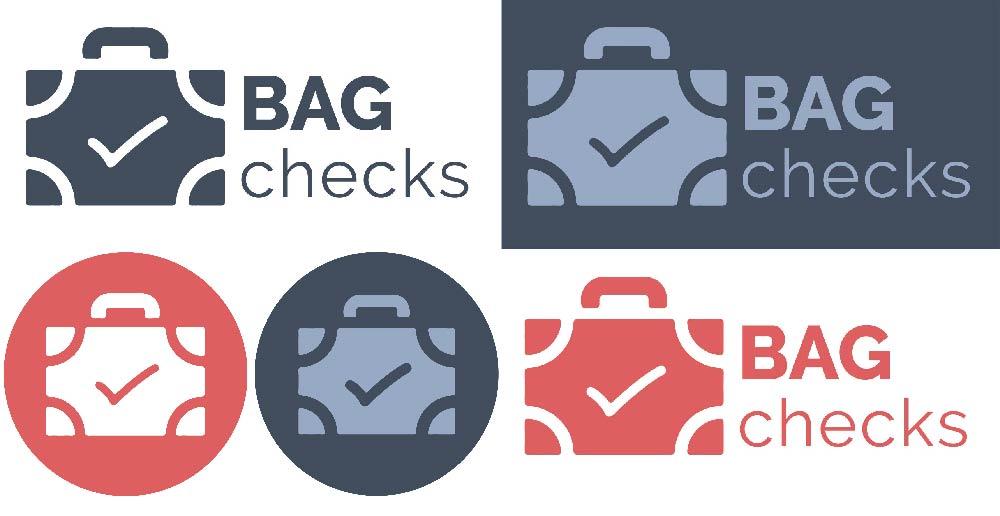 Bagchecks Logo