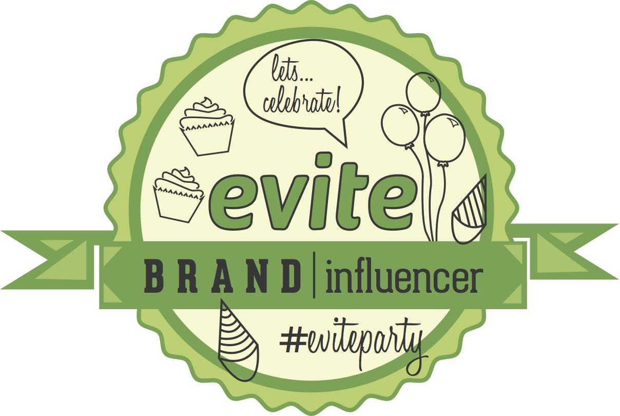 EVITE Influencer Badge