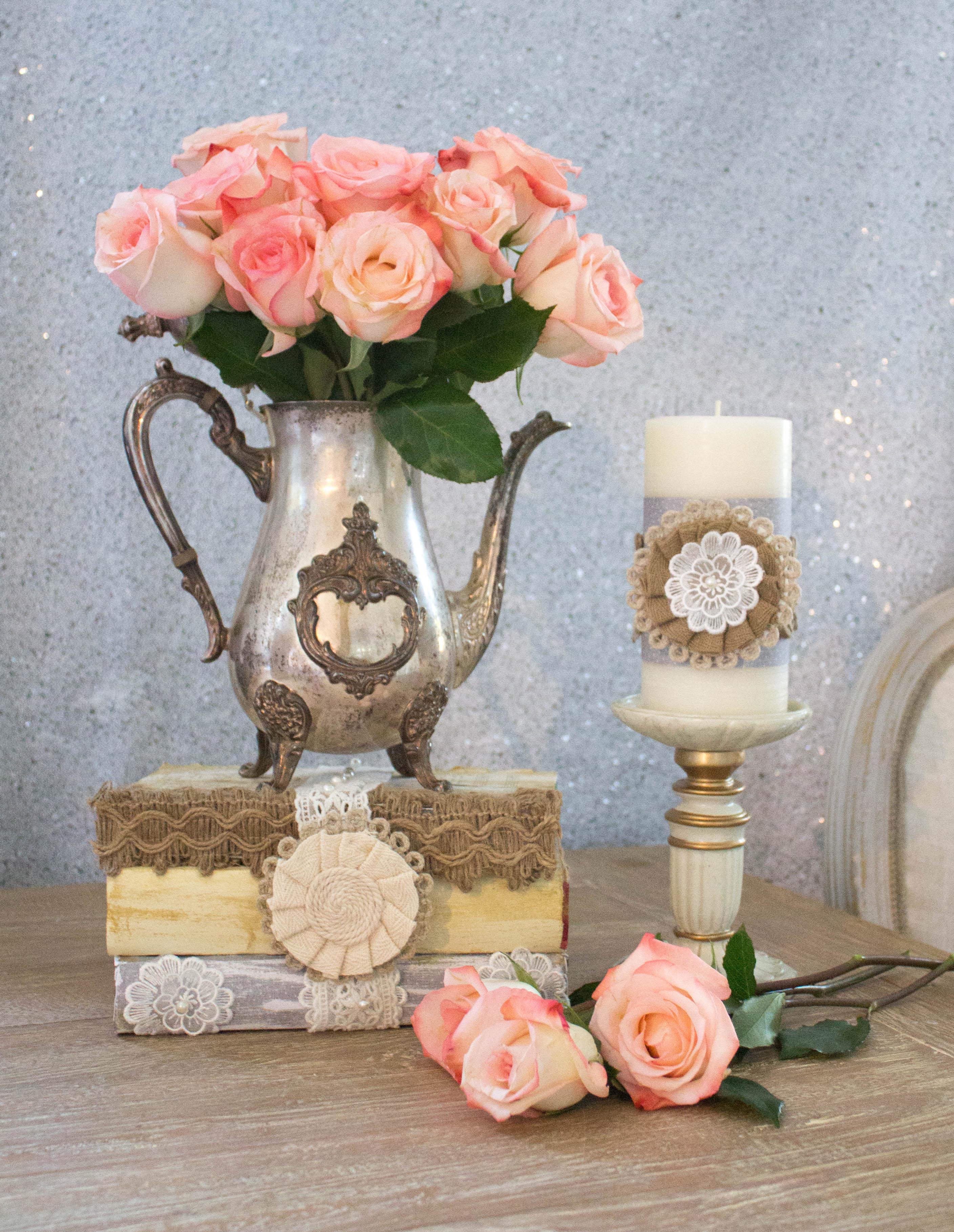 burlap-and-lace-wedding-decor-vintage-shabby-rusti-5