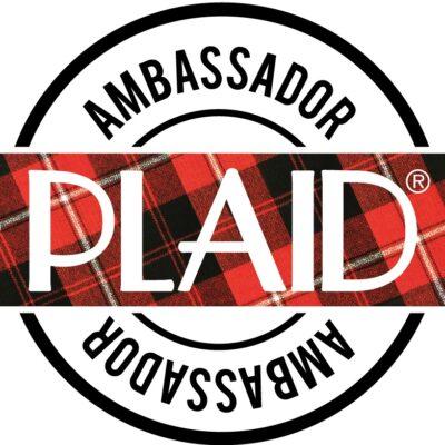 plaid ambassador