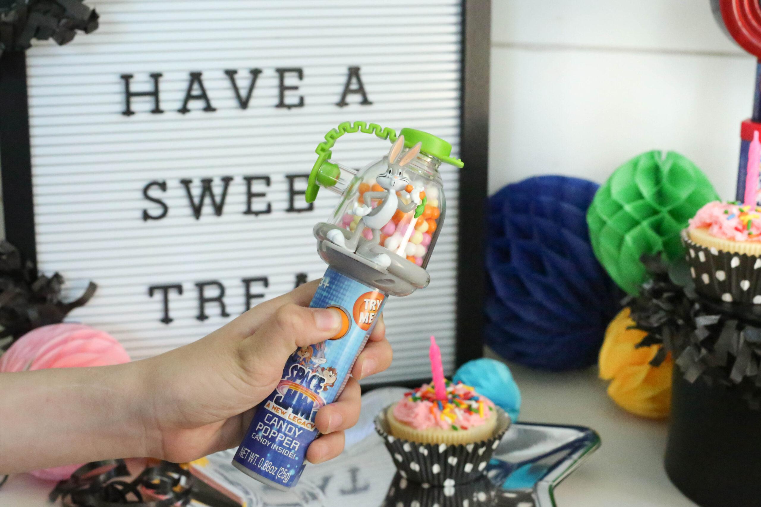 candy popper candyrific