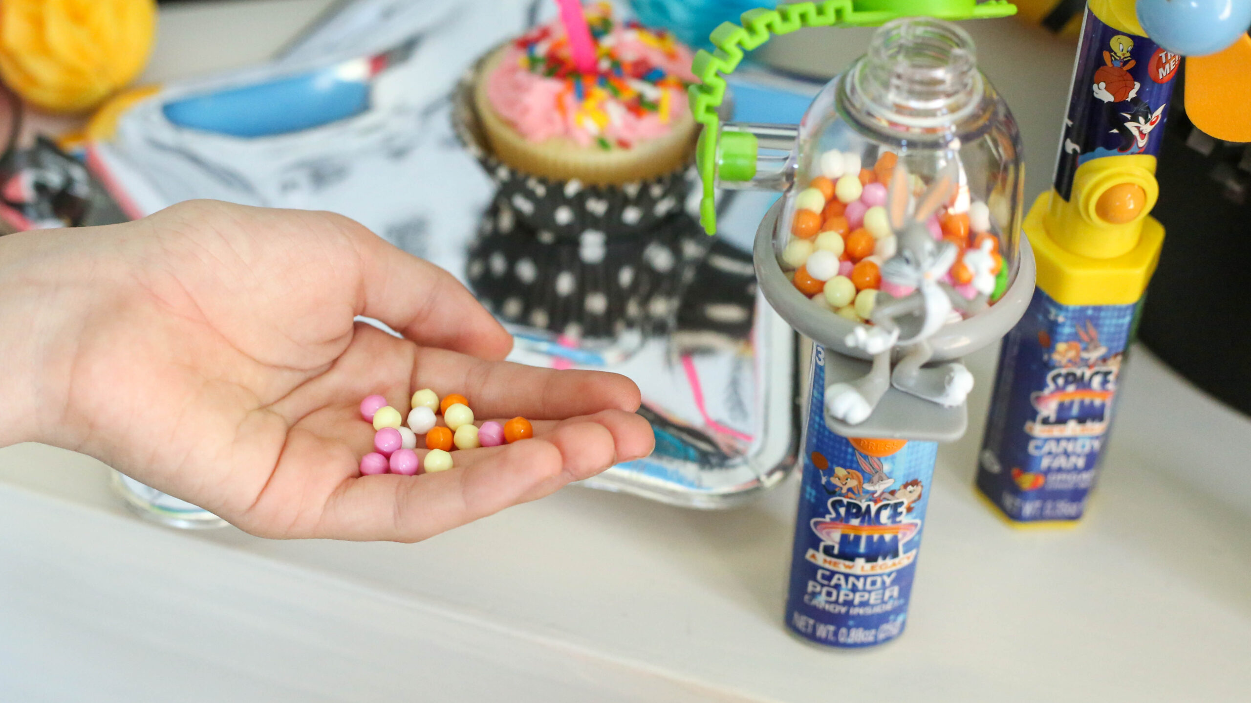 candy popper from candyrific