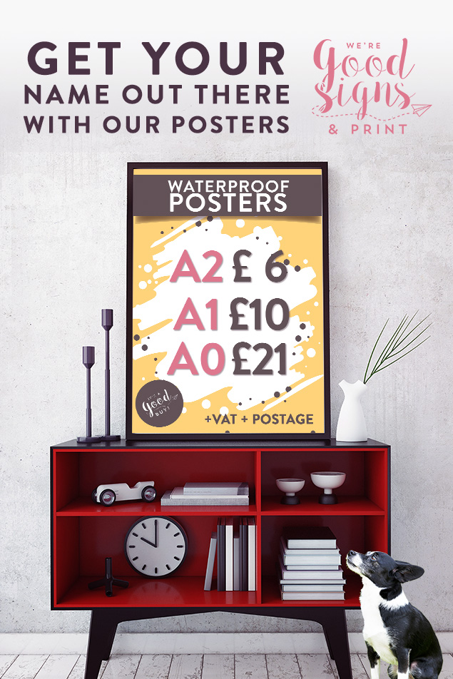 mock up poster with vintage hipster loft interior