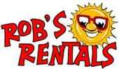 Robs Rentals