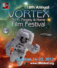 Rhode Island International Film Festival – Flickers' Vortex Sci-Fi, Fantasy & Horror Film Festival
