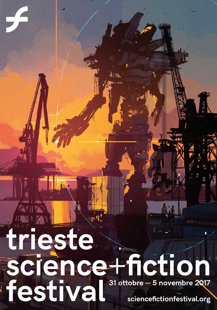 Trieste Science+Fiction Festival 2017