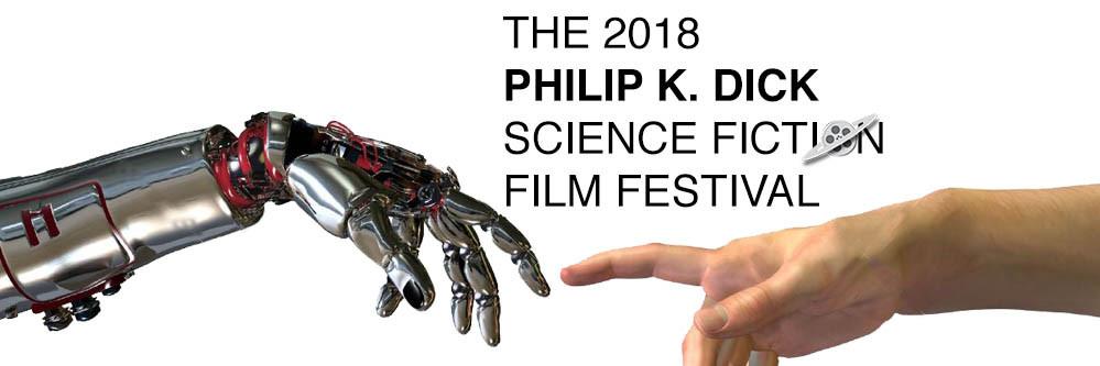 The Philip K. Dick Film Festival