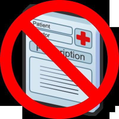 PT:  For Many… No Prescription Needed!