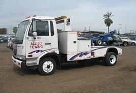 Allied Towing
