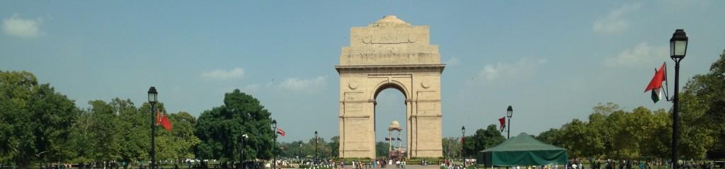 India War Memorial