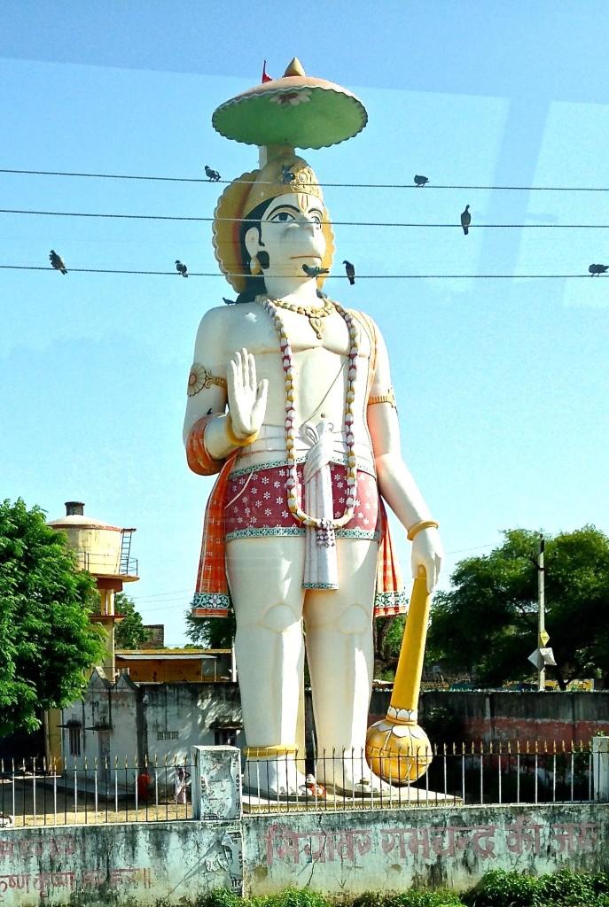 roadside god 2