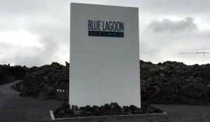Blue Lagoon entrance