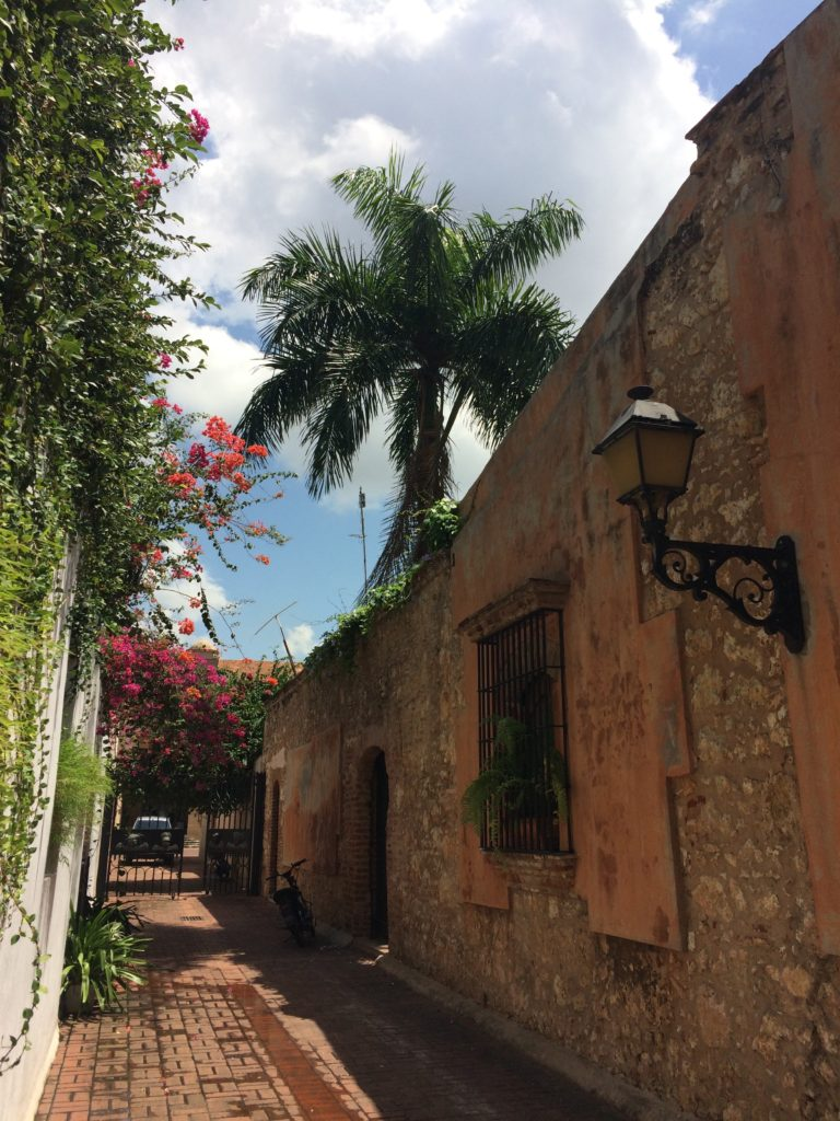 Colonial District, Santo Domingo