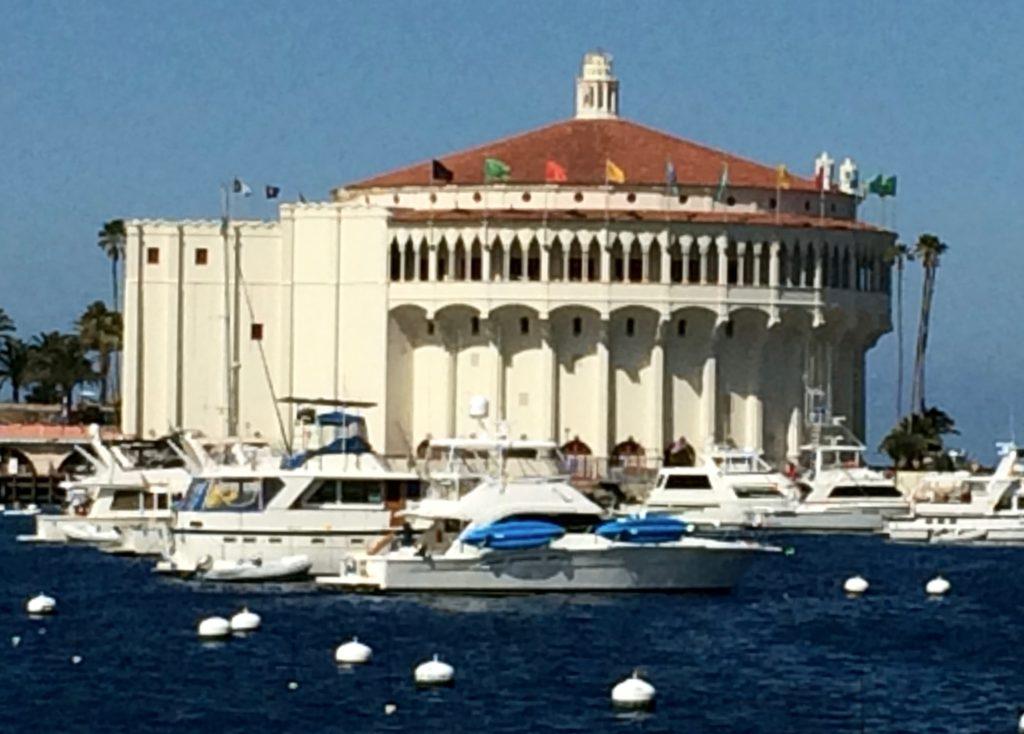 Santa Catalina Casino