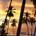 Caribbean sunrise 3