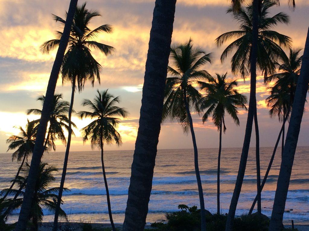 Caribbean sunrise 7