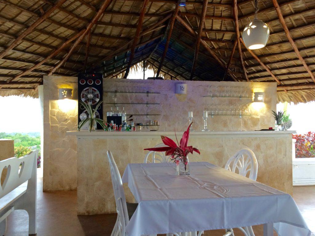 Bar & Restaurant El Monte Azul