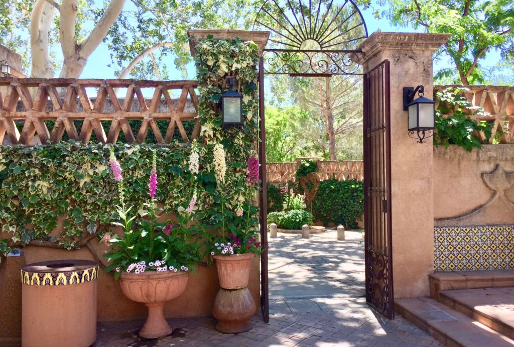 Courtyards at Tlaquepaque, Sedona