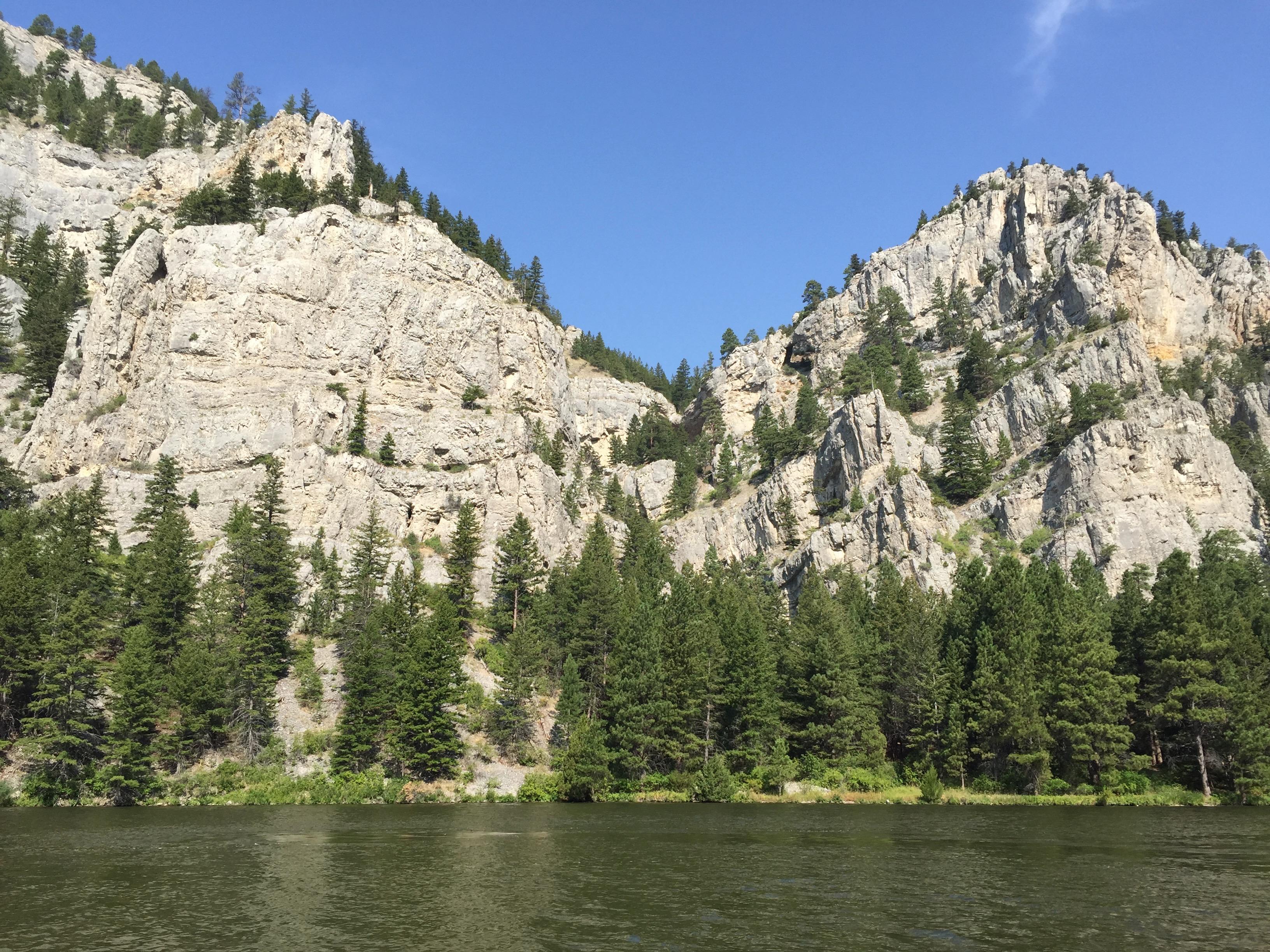 Gates of the Mountains 2