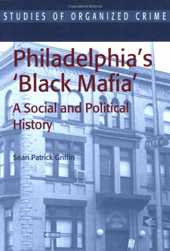 Philadelphia Black Mafia book cover