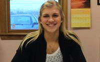 Sarah Sauerwein, Accounts Payable/Receivable :