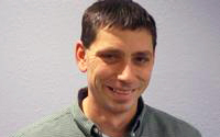 Shane Wonner, Project Manager/Estimator :