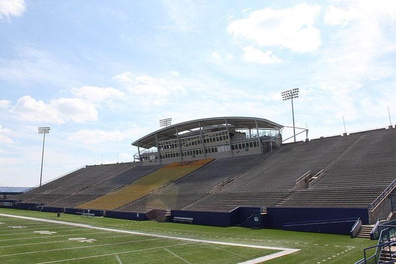 Kent State University Stadium