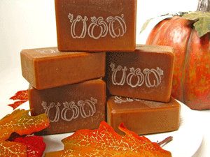 Watermelon Soap Tutorial from Great Cakes Soapworks