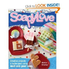 Book Review - The New Soapylove Book Arrived