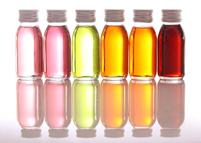 Scenting Naturally - Making Perfumes - Bases, Proportions, Blends