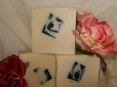 Friday's Featured - The Little Bitty Soap Co.