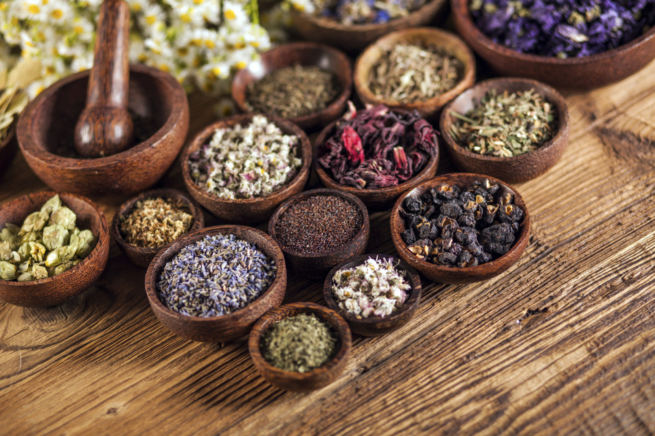 Make Simple Herbal Decoctions Instructions