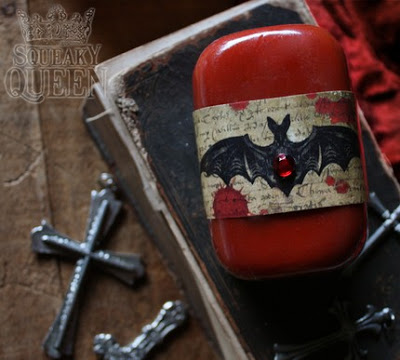 Midweek Soap Porn - Halloween Soaps and More