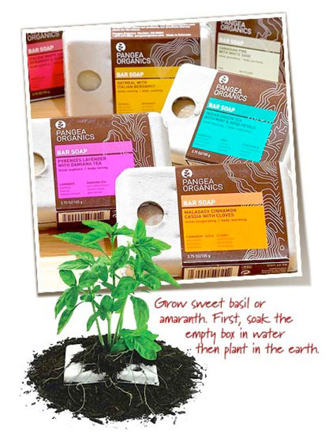 Promoting Your Natural Products - Innovative Ideas