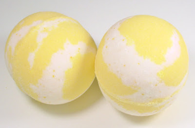 Sunday Spotlight - Rays of Soapy Sunshine - Yellow Soap and Such
