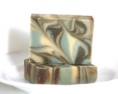 Soap Challenge Week 11 - Natural Soap