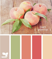 CPSC Just Peachy Soap Reveal & Tutorial