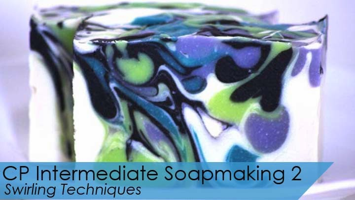 Online Soapmaking Classes - New Classes Available Today
