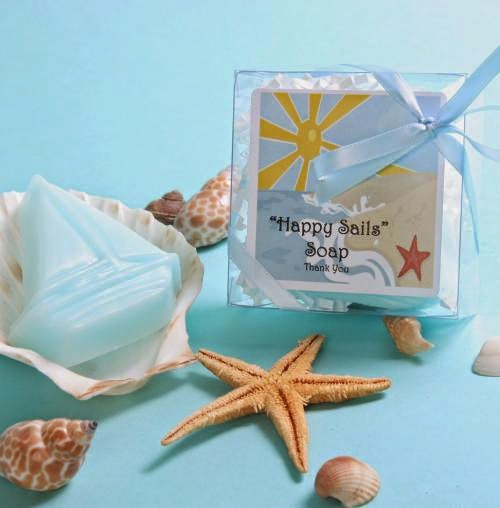 Sunday Spotlight - Ocean Themed Soaps