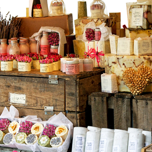 How to choose the right craft showHow to choose the right craft show